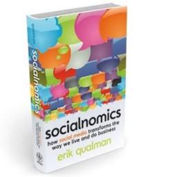 The book socialnomics