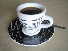 Cup of Coffee? Photo courtesy - Etenil